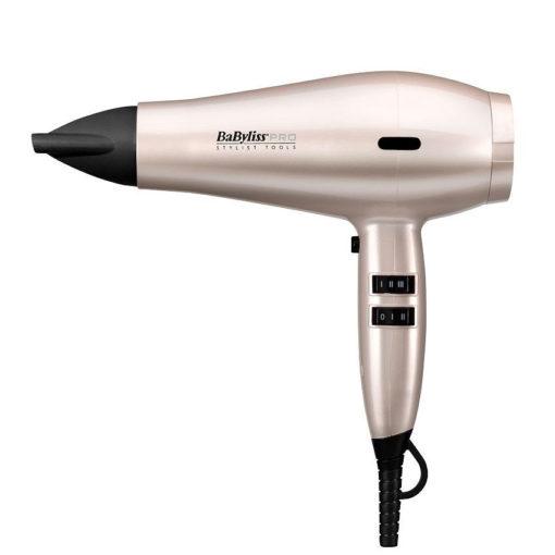 BABYLISS Pro Spectrum Salon Hairdryer