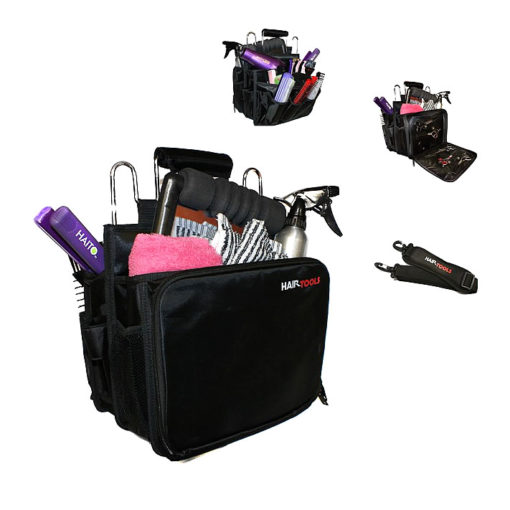 Hair Tools Student Session Bag