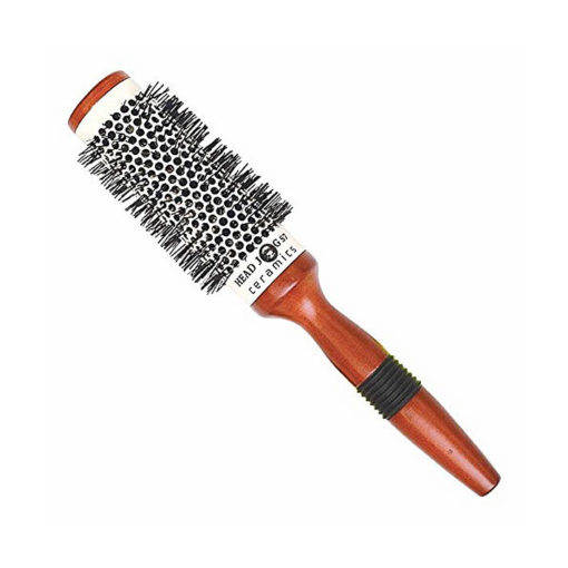 Head Jog Ceramic 57 Barrel Brush 38mm