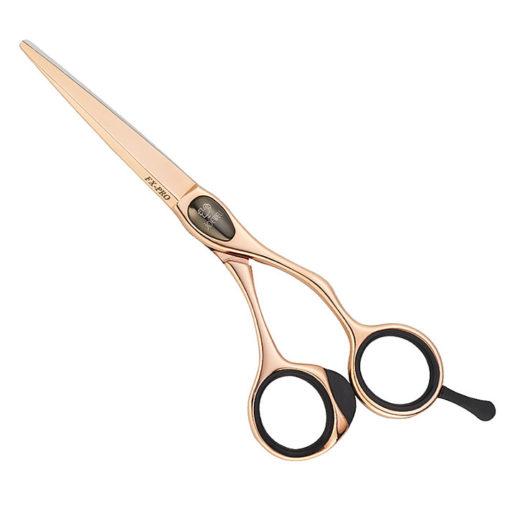 Joewell FX Pro Gold Hairdressing Scissors