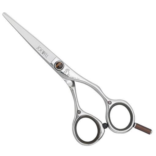 Joewell Gem Series - Tiger Offset Hairdressing Scissors