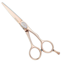 Joewell Supreme SCS Offset Gold Hairdressing Scissor