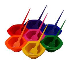 Rainbow Salon Tinting Kit