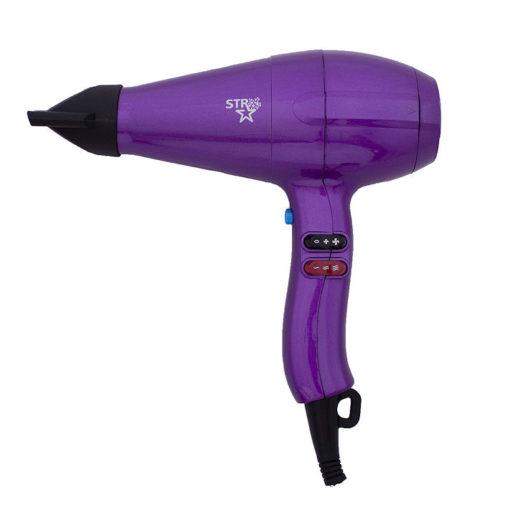 STR Starlight 3600 Salon Professional Hair Dryer