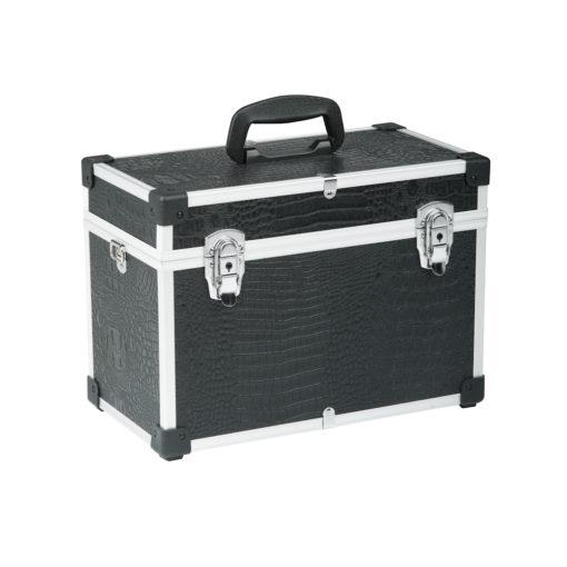 Sibel Compact Aluminium Case