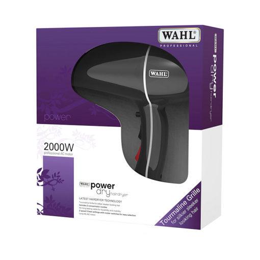 WAHL Powerdry 2000 Salon Hairdryer