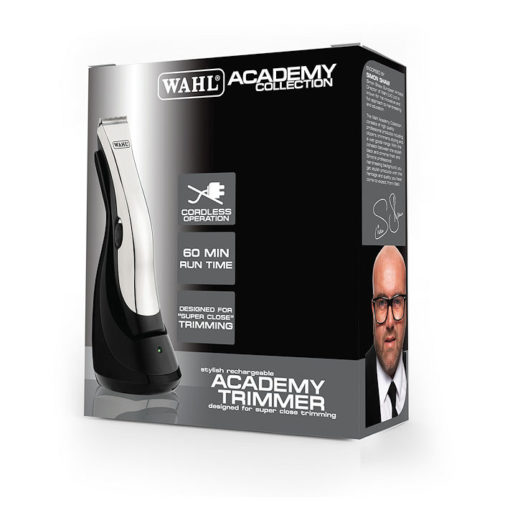 WAHL Academy Trimmer