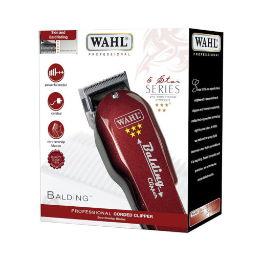 WAHL Balding Hairdressing Clippers