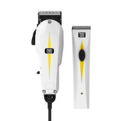 WAHL Super Taper Clipper And Trimmer Combo Kit