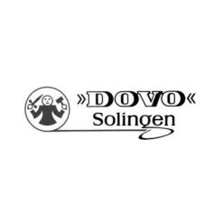 DOVO Scissors
