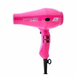 PARLUX 3200 Compact Dinky Pink Hair Dryer