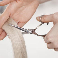 Left Handed Hairdressing Scissors