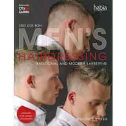 Student Hairdressing Books