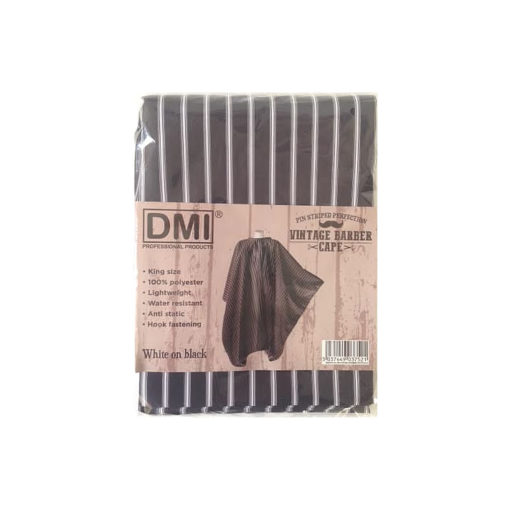 DMi Vintage Barber Cape