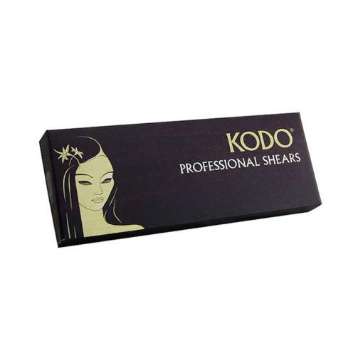 KODO 5.5 Inch Lefty Hairdressing Scissors
