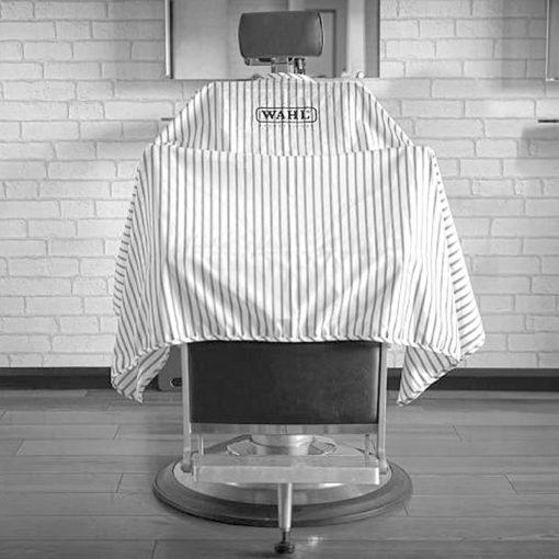Wahl 5 Star Senior Clipper Barbers Kit