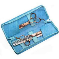 KYOTO Rose Scissor and Thinners Set