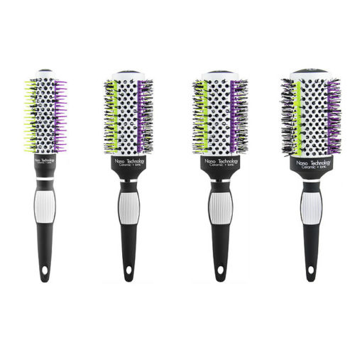 KODO Nano Ceramic Ionic Brush Set