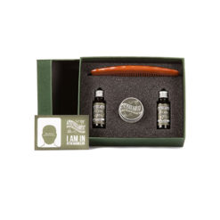 Apothecary87 The Man Club Gift Set