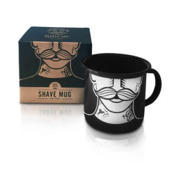 Barber Pro Tatto Shaving Mug