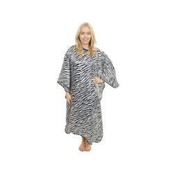 Crewe Zebra Cutting Cape