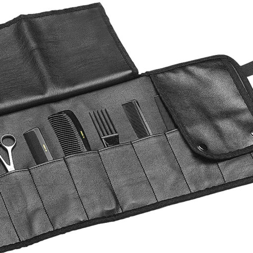 SIBEL Large Tool Wrap Scissor Holder