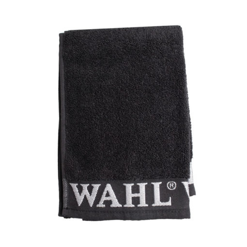 WAHL Shaving Black Towel
