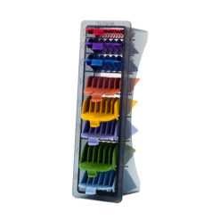 Wahl Coloured Clipper Combs