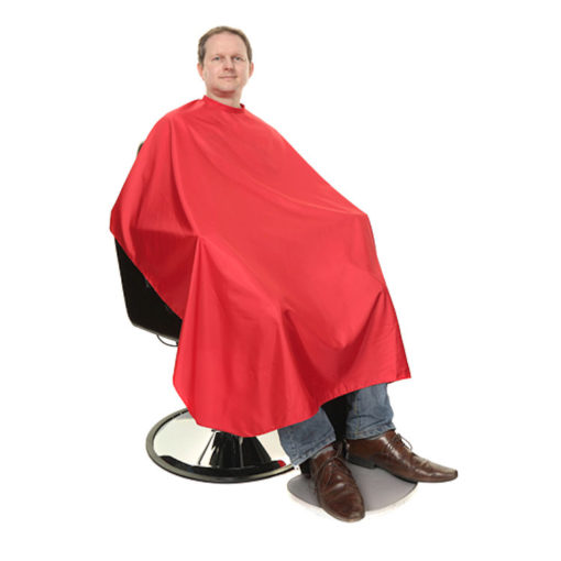 Crewe The Barber Cape