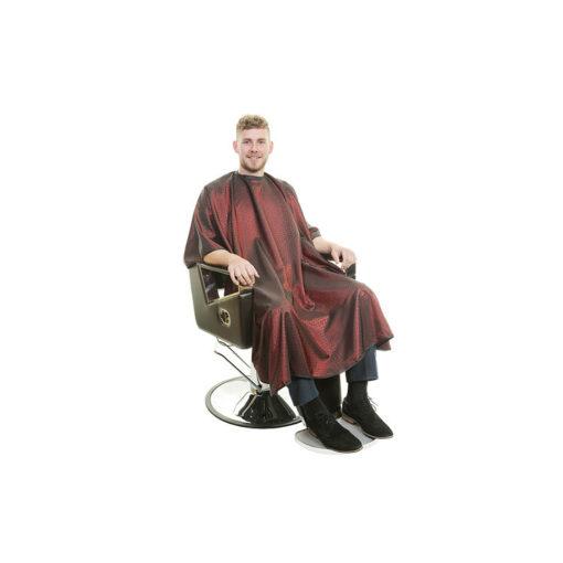 Crewe Executive Barber Cape