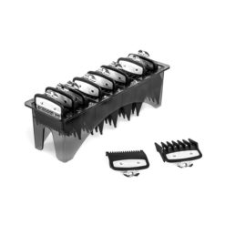 Wahl Black Premium Attachment Combs