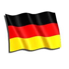 German Scissors