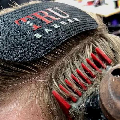 tru barber gripper
