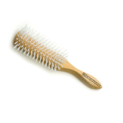 Pro Tip Natural 9A Hairdressing Brush