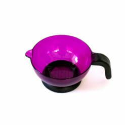 Crewe Purple Tint Bowl