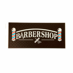 Direct Hairdressing Scissors Barbers Equipment Mat
