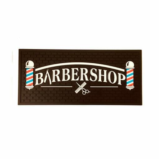 Direct Hairdressing Scissors Barbers Equipment Mat