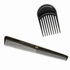Acca Kappa Barber Comb Set