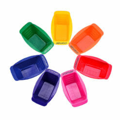 Comair Rainbow Mini Tinting Bowls