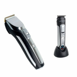 Corioliss Ace Clipper & Chopper Trimmer Barbers Kit