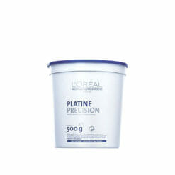 L'Oreal Professionnel Platine Precision Bleaching Powder 500g