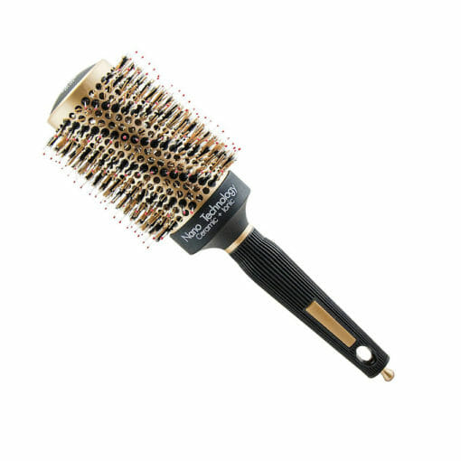 Kodo Rose Gold Heat Retaining Brushes