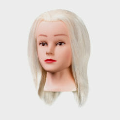 Comair Hairdressing Training Head Mary