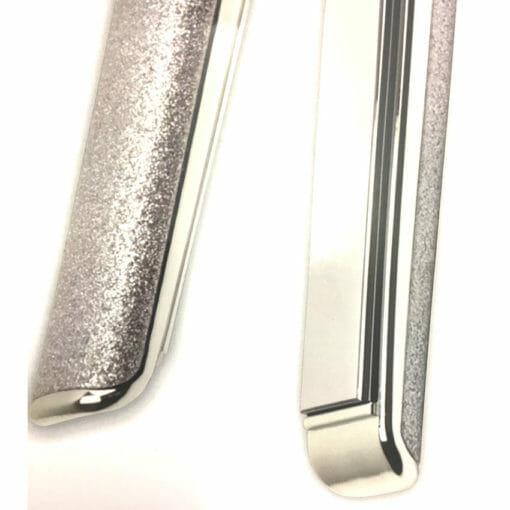 Corioliss C1 Silver Sparkle Straightener