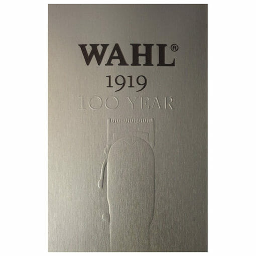 Wahl 100th Year Anniversary Cordless Clipper