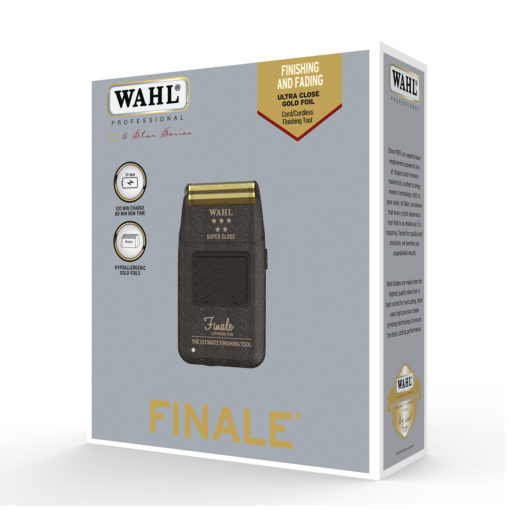 Wahl Finale Ultimate Finishing Tool