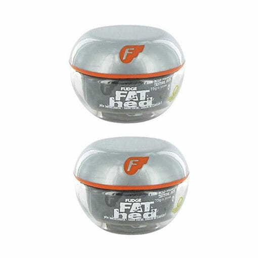 Fudge Fat Hed Twin Pack
