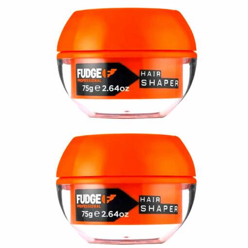 Fudge Hair Shaper Twin Pack