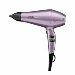 Babyliss Pro Keratin Lustre Hairdryer Lilac Silk