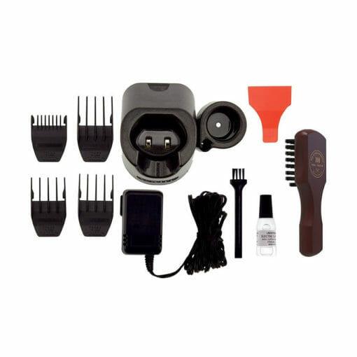 Wahl Beret Trimmer Kit Black Stealth Edition
